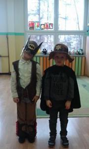 Igor i Wojtek